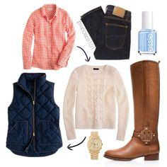 birthday presents, boot, preppy winter style, winter cloth, layer, fall outfits, winter outfits, polyvore, fall styles