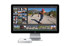 After introducing a long-awaited, high-powered update to its Mac Pro last year, Apple has followed suit with a new edition of the affordable Mac mini. Designed to pack the entire Mac experience int...