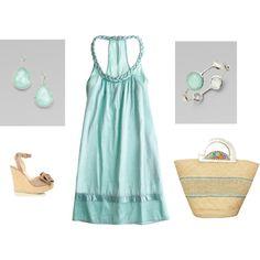 Summer dress! :-)