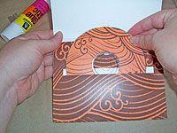 christma card, cd card, gift