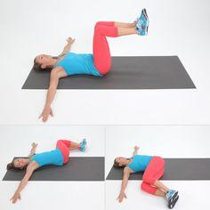 Best Stretches For Marathon Training