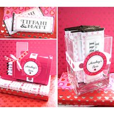 cupcake holders, valentine day, candy bar wrappers, candies, candy wrappers, bridal shower, candi wrapper, valentin candi, candi bar