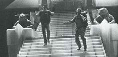 god, bill murray, ghostbusters, ghosts, scene, films, classic movies, summer movies, clowns