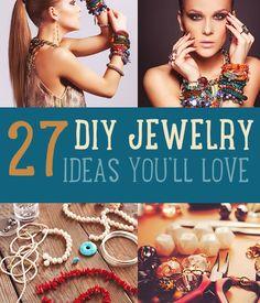 craft, jewelry bracelets, diy bracelet ideas
