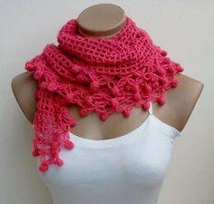 scarf. etsy.