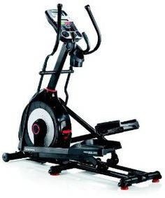Elliptical Machine, My Favorite Form Of Exercise. I Want One!