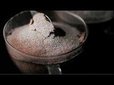 Fondant choco-café au cœur si tendre for Carte Noire by Proximity BBDO Paris