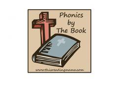 free phonics and Bible curriculum