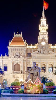 Ho Chi Minh City, Vietnam    www.facebook.com/loveswish