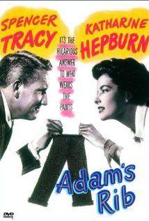 """Adam's Rib"" (1949)."