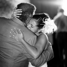 20 of the Best Father/Daughter Dance Songs ~ lots of non cheesy options! (photo by Missy Cochran via Snippet and Ink)