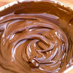 1 c. Semi-sweet chocolate morsels, 2T. Butter, 1 can sweetened condensed milk, 2 T. Water. Melt, and keep warm in crockpot when dipping.