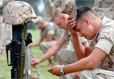 our troops <3