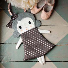 little handbag by Juime