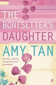 The Bonesetter's Daughter, Amy Tan
