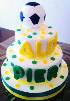 Festa di compleanno calcio | Blog Family
