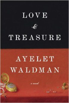 The latest from Ayelet Waldman (April 2014)