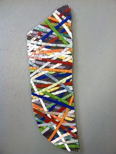 Stripes, via Flickr.