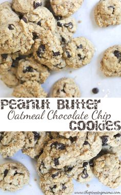 Oh these sound so good!!   With a little bit of everything this chocolate chip cookie recipe is one of the BEST!  I make them mini, because everything is better when it is bite sized!