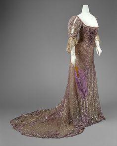 Dress  Purple Dress #2dayslook #PurpleDress #ramirez701  #susan257892   www.2dayslook.com