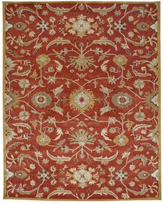 jaipur rugs poeme in coral Visit http://gicor.ca/ for more