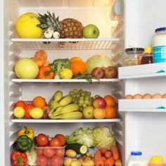 How to Store Fruits and Veggies so they won't rot