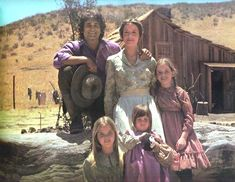 Evening show - Little House on the Prairie