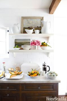 Small Space Decorating Tricks - Best Small Space Tips - House Beautiful