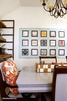 positive printables | the handmade home