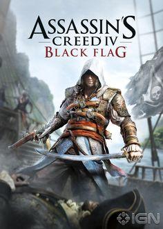 Assassin's Creed IV: Black Flag Confirmed - IGN