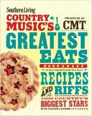 Giveaway: Country Music's Greatest Eats by the Editors of Southern Living [Expires 9.17.14] #giveaways