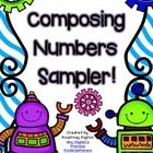 Are you practicing composing and decomposing numbers with your students? Need ideas on how to practice this difficult goal with your students? This...