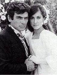 El Camino Secreto - 1986   Daniela Romo & Salvador Pineda