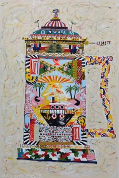 Michael Swaney - #art