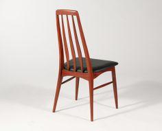 Ib Kofod-Larsen Ladder Chair