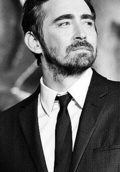 Lee Pace is a nice m