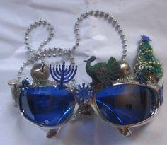 shades, snow, christma tree, jingle bells, jingl bell, eyewear, sunglasses, christmas trees, menorah