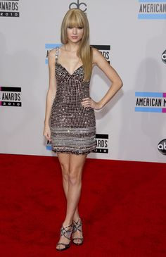 Country stars shine at the American Music Awards