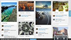 Trippy, a Pinterest for travelers.
