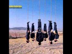 Alan Parsons Project-Try Anithing Once (Full Album).wmv
