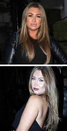 Lauren Goodger facing more sex tape controversy  A 6-second video of #LaurenGoodger performing a sexual act on a mystery man went viral a few days ago... http://www.sextapestabloid.com/news/view/id/584-lauren_goodger_facing_more_sex_tape_controversy