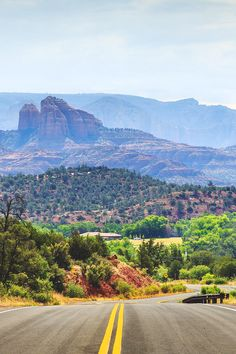 Sedona, Arizona, USA  (by Kurt Miller)