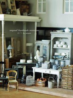 大掃除。 と、日の出。 : natural色の生活~handmade家具