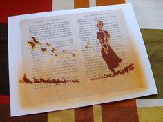Laura Ingalls, Edition No. 2, LitKids Print