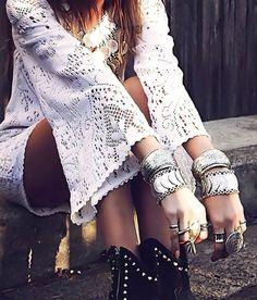 bohemian-fashionista:  ♡