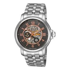 Stuhrling Original Men's 344.331154 Classic King Lear Automatic Skeleton Stai... Watch Reviews - At Amazon Products Reviews, the privacy of our visitors is of extreme importance to us (See this article to learn more about Privacy Policies.). This privacy policy document outlines the types of personal information is received and collected by Amazon Products Reviews and how it is used.Log... - http://thequickreview.com/stuhrling-original-mens-344-331154-classic-king-lear-automa