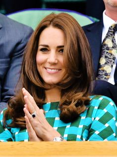 duchess of cambridge, the duchess, kate middleton, wimbledon juli