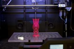Study: 3-D printer sales to grow 10 times by 2017 - Puget Sound Business Journal #3Dprinter #additive #manufacturing