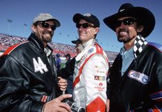 About Kyle Petty - Kyle Petty
