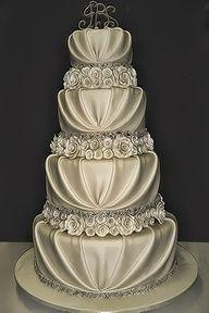 elegant wedding cakes - Google Search
